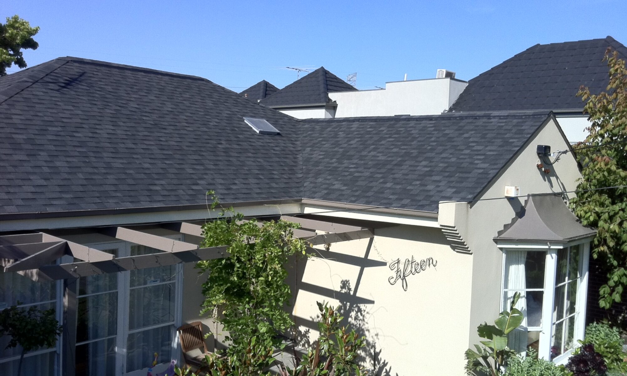 What are Roof Shingles - How to Guide - America's First Roof Choice